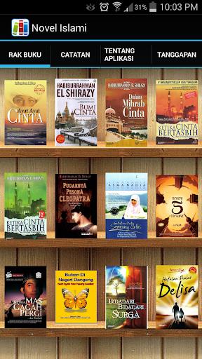Novel Islami