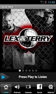 Lex & Terry - screenshot thumbnail