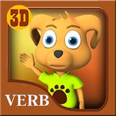 Verbes pour les enfants -1