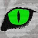 Green Cats Theme icon