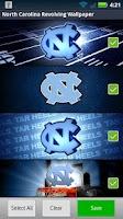 Screenshot of North Carolina Revolving WP