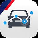AXA Drive icon