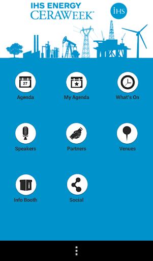 玩商業App|CERAWeek 2014免費|APP試玩