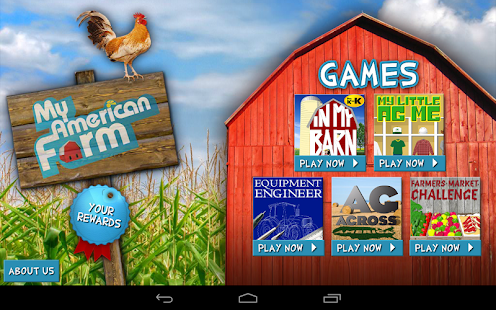 My American Farm - screenshot thumbnail