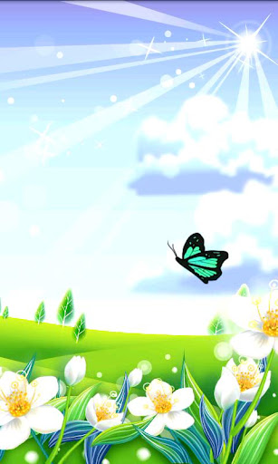 Butterfly Fields LW