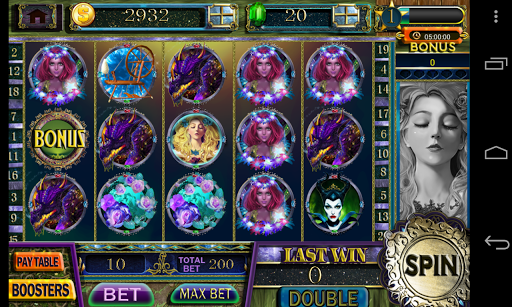Sleeping Beauty Slot