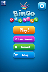 Bingo Madness - screenshot thumbnail