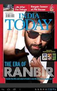 玩新聞App|India Today免費|APP試玩