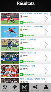 Sports Prono- screenshot thumbnail