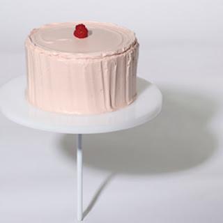 Thiebaud Pink Cake