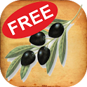 Cretan recipes free icon