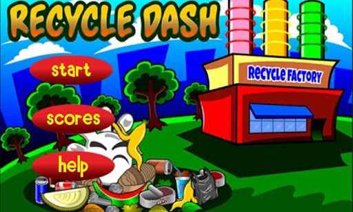 Recycle Dash 2