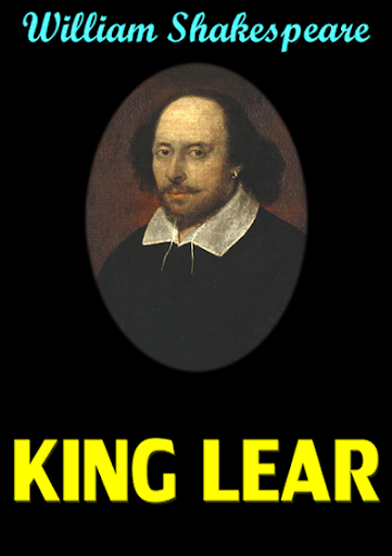 KING LEAR - W. Shakespeare