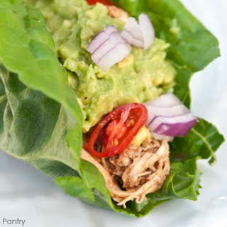 Clean Eating Low Carb Tacos.