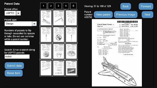 Patent Flipper- screenshot thumbnail