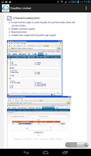 玩免費商業APP|下載CloudSec Limited app不用錢|硬是要APP