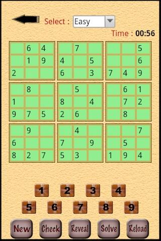 3-In-1 Puzzle Games - screenshot