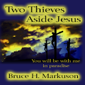 Two Thieves Aside Jesus