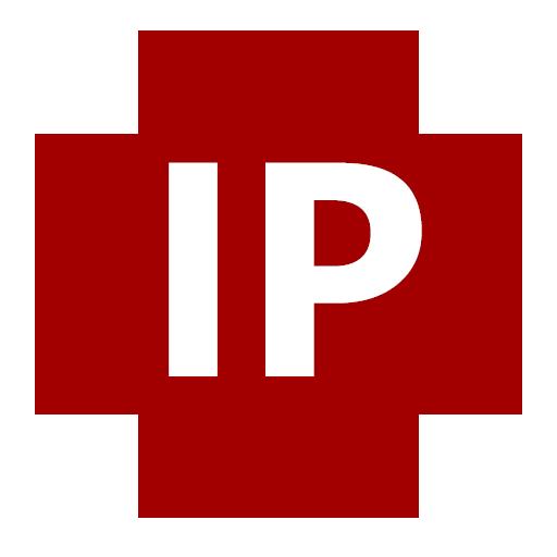 Doctor IP LOGO-APP點子