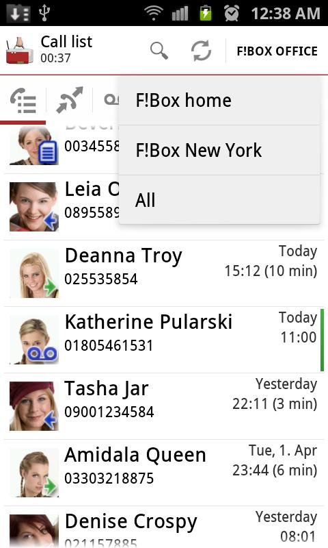 BoxToGo Pro- screenshot