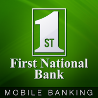 Screenshot of FNB Nevada Mobile