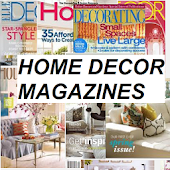 Home & Decoration Magazines