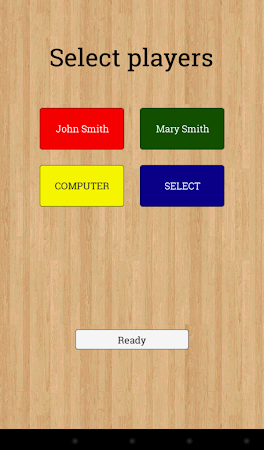 Ludo Parchis Classic Online 1.00 screenshot 333762