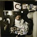 C Gritz Soundboard logo