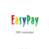EasyPay SMS manager