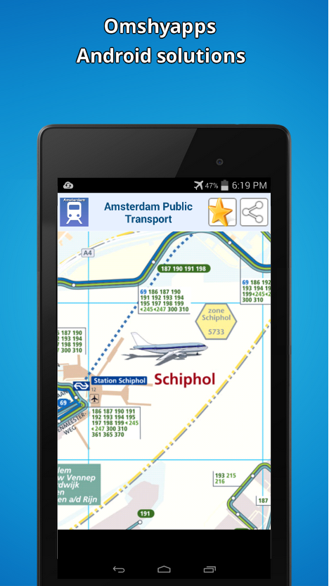 amsterdam public transport map pdf