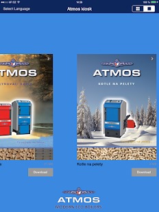 Atmos Boilers- screenshot thumbnail