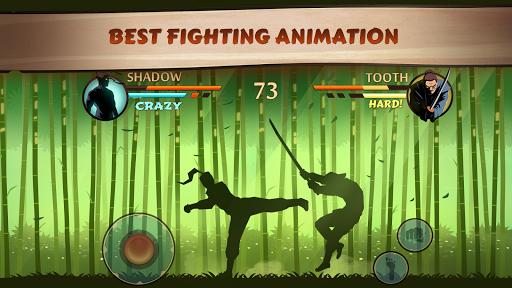 Shadow Fight 2 v1.8.0