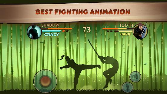 Shadow Fight 2 v1.7.5 Mod
