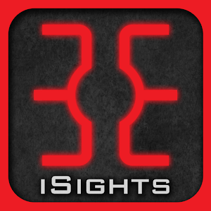 iSights – an augmented reality game & case turns YOU into a first person shooter