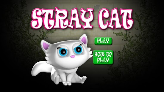 Stray Cat- screenshot thumbnail