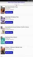 Screenshot of BookBargain Free & Cheap books