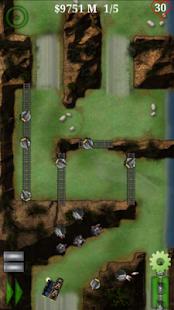 Armored Defense II: Tower Game - screenshot thumbnail