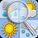 Weather History Explorer icon