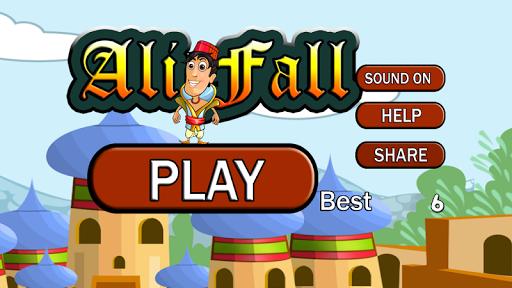 Ali Fall