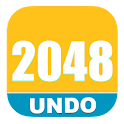 2048Undo-With Undo Function icon