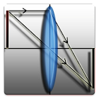 Ray Optics icon