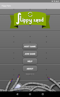 Flippy Pairs- screenshot thumbnail