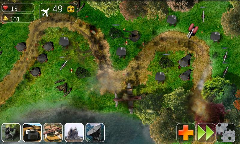 Lushington Springs- screenshot