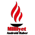 Milliyet Android Haber icon