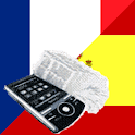 French Spanish Dictionary icon