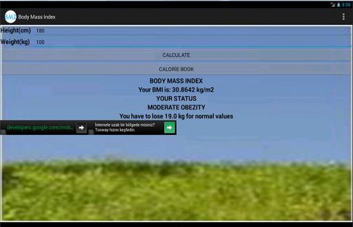 【免費健康App】BMI-APP點子