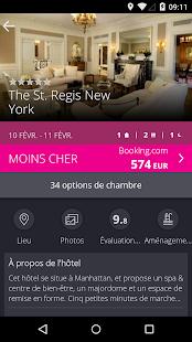 momondo - Vols et Hôtels - screenshot thumbnail
