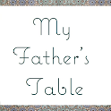 My Father's Table icon