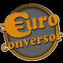 Euro converter logo