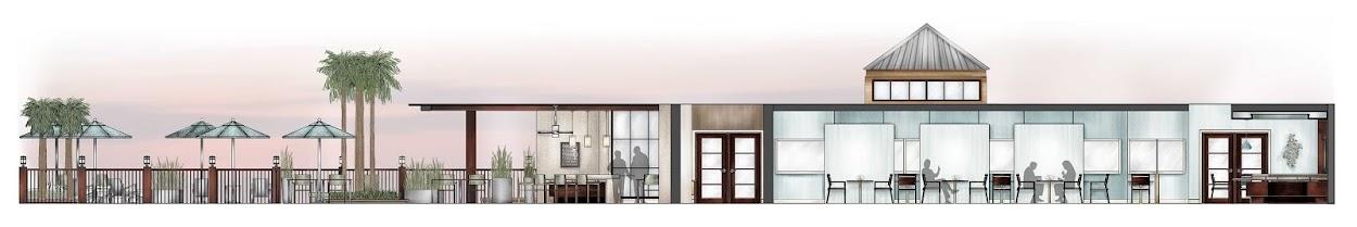 Santanna Cowan S Design Portfolio Healthcare Design